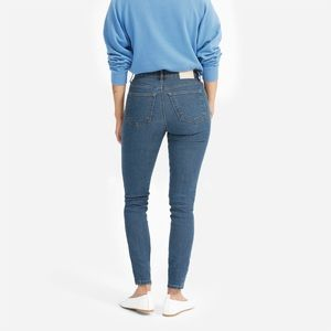 Everlane Authentic Stretch Jeans